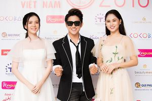 MC Quốc Bảo: 'Đại diện hoa hậu thời đại mới cần có cá tính hơn'