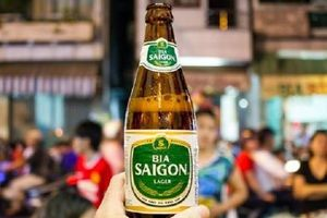 Người Thái chính thức nắm quyền điều hành Sabeco