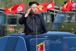 Cộng đồng quốc tế 'lạc quan thận trọng' với tuyên bố ngừng thử hạt nhân của Triều Tiên