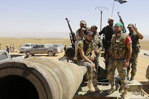 Quân đội Syria 'bội thu' tên lửa do Mỹ, Israel sản xuất