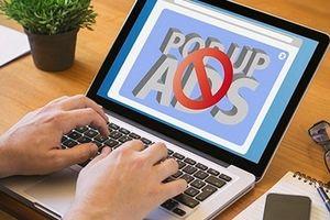 Hàng triệu người mắc lừa Tool chặn quảng cáo dởm trên Chrome