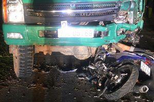 Xác định nguyên nhân 4 học sinh tử vong khi đâm vào ô tô tải
