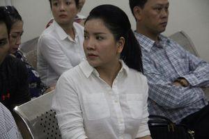 Bất ngờ hoãn phiên phúc thẩm vụ Ngọc Trinh kiện Nhà hát Kịch TP.HCM