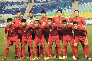VFF đầu tư cho U19 Việt Nam giành vé dự World Cup 2019 