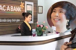 Lương BacA Bank: Bà Thái Hương bèo bọt, nhân viên cao gấp đôi