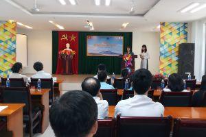 Đà Nẵng: Tập đoàn giáo dục Atlantic đồng hành cùng học bổng Soshi - Nhật Bản 2018