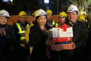 LĐLĐ TP.Hà Nội: Phấn đấu là đầu tàu cả nước về hoạt động công đoàn