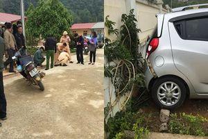 Vụ cô giáo lùi xe khiến học sinh tử vong: Gia đình nạn nhân nhận 330 triệu đồng tiền hỗ trợ