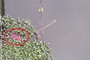 Hà Nam: Phát hiện thi thể thiếu nữ trên sông sau 3 ngày bỏ nhà đi