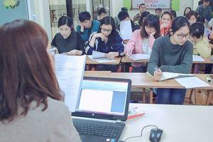 3 sinh viên mở lớp học tiếng Anh '0 đồng'
