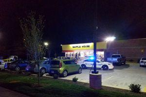 Mỹ: Xả súng tại nhà hàng, 8 người thương vong