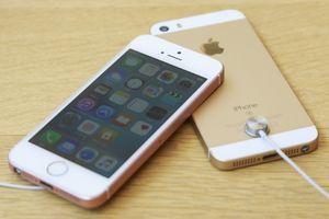 iPhone SE 2018 có thể bỏ jack 3,5mm, ra mắt vào tháng 5