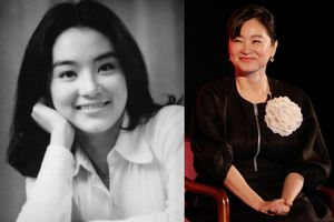 Lâm Thanh Hà được trao giải thành tựu sau 23 năm giải nghệ