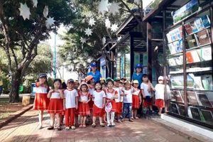 Ngày Sách Việt Nam: Lễ hội sách dành cho độc giả Vũng Tàu