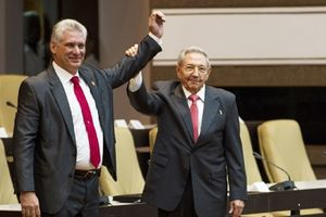 Cuba: Trang sử mới và trọng trách người kế nhiệm