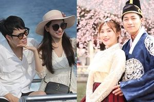 Thí sinh Giai điệu chung đôi hẹn hò lãng mạn ở Thái Lan, Hàn Quốc