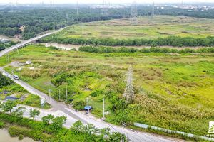 Vụ 32ha đất Phước Kiển: Đất nông nghiệp là hàng hóa hay tài sản?