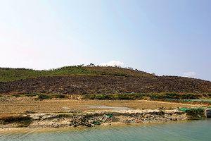 'Sốt' đất đặc khu, dân Vạn Ninh phá rừng, chiếm đảo