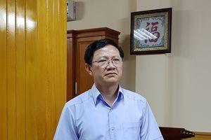 Vì sao Giám đốc Sở KHĐT Yên Bái bị xử lý kỷ luật Đảng?