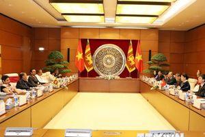 Việt Nam-Sri Lanka phấn đấu đưa kim ngạch thương mại đạt 1 tỷ USD