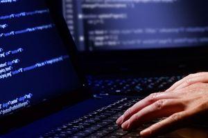 Trang web của Bộ Năng lượng Ukraine bị tin tặc tấn công