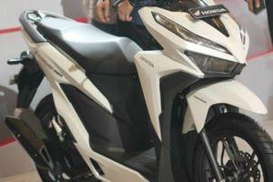 Ảnh chi tiết xe ga mới Honda Vario giá từ 29 triệu đồng