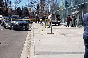 Canada: Tấn công bằng xe tải, ít nhất 25 người thương vong