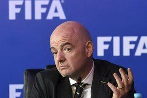 FIFA chính thức 'dọn đường' cho World Cup 48 đội ở Qatar 2022