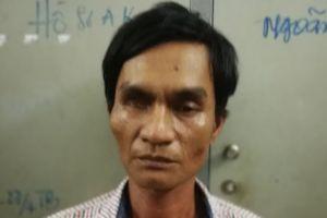 Bắt nghi phạm chột mắt sát hại dã man chủ quầy thịt heo ở Trà Vinh