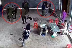 Sự thật thông tin công an đánh người ở Tuyên Quang