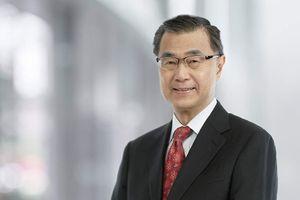 Tân Chủ tịch HĐQT Sabeco Koh Poh Tiong là ai?