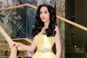 Cơ quan quản lý Nhà nước không được phép thu hồi vương miện Hoa hậu nếu có vi phạm?!