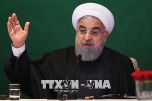 Iran tiếp tục đưa ra những cảnh báo cứng rắn với Mỹ