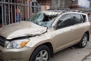 Nộp đủ 245 triệu: Việc thỏa thuận đền bù vụ 'tài xế bẻ lái' cứu nữ sinh đã kết thúc?