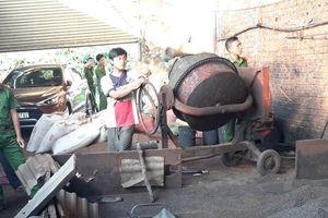 Vụ cà phê nhuộm than pin: Tiết lộ lời khai ban đầu của chủ cơ sở