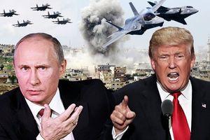 Hậu tấn công Syria: Nga 'giấu bài' S-400, Mỹ-Anh-Pháp 'hớ hênh' lộ mình