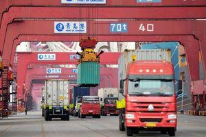 'Uber xe tải' Trung Quốc nhận gần 2 tỷ USD vốn đầu tư