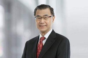'Ghế nóng' Chủ tịch Sabeco đã về tay tỷ phú Thái Lan