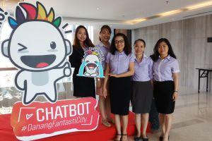 Đà Nẵng ứng dụng Chatbot vào du lịch