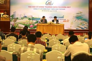 Nhiều doanh nghiệp bất động sản tại TP. Hồ Chí Minh đạt lãi cao