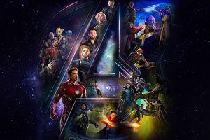 Bảng xếp hạng dự đoán khả năng ra đi của các nhân vật trong 'Avengers: Infinity War' (Phần 3)