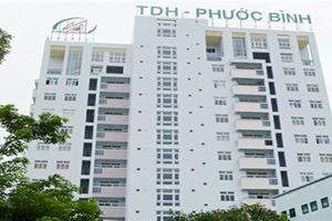Doanh thu tăng trưởng mạnh, Thuduc House vẫn đặt mục tiêu khiêm tốn