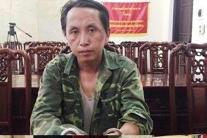 Nghệ An: Nam giáo viên tiểu học vận chuyển 15 bánh heroin