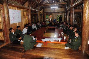 Tuyên Quang: Lâm Bình tích cực bảo vệ rừng và các loài động vật hoang dã