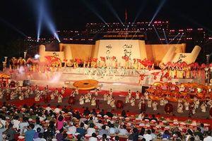 Lễ Kỷ niệm 1050 năm Nhà nước Đại Cồ Việt và Lễ hội Hoa Lư 2018