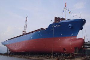 Tàu mua 660 tỉ, Vinalines xin 'bán tháo' gần 90 tỉ do lỗ