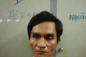 Nghi phạm giết người, cướp tài sản tại Trà Vinh đã bị bắt