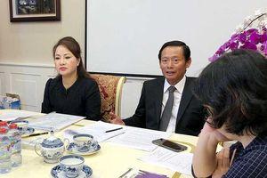 Phó Thủ tướng yêu cầu giải quyết kiến nghị của bà Chu Thị Bình