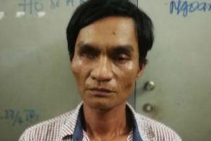 Bắt kẻ cướp, giết người phụ nữ bán thịt ở Trà Vinh
