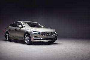 Concept sedan 3 chỗ lạ mắt của Volvo